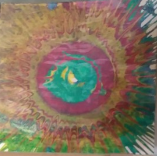 Batidora de colores, 2008